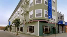 Americas Best Value Inn - San Francisco (Kalifornia)