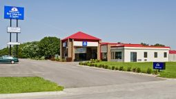 AMERICAS BEST VALUE INN - Hesston (Kansas)