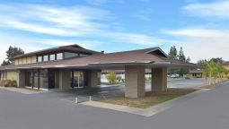 AMERICAS BEST VALUE INN - Vacaville (California)