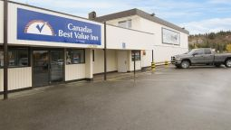 CANADAS BEST VALUE INN - Whitehorse