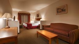 Hotel BEST WESTERN PLUS LAKE ELSINOR - Lake Elsinore (Kalifornien)