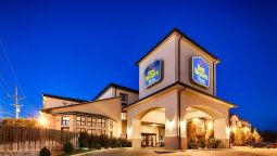 BEST WESTERN PLUS COUNTRY INN - Dodge City (Kansas)