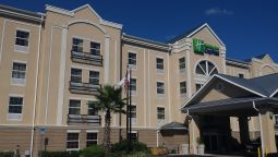 Holiday Inn Express JACKSONVILLE EAST - Jacksonville (Florida)