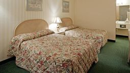 Kamers AMERICAS BEST VALUE INN SPRINGFIELD
