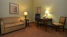 Room BEST WESTERN PLUS TWO RIVERS
