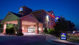 Exterior view BEST WESTERN PLUS CASTLEROCK