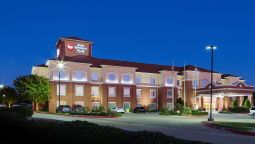 Exterior view BEST WESTERN PLUS DUNCANVILLE
