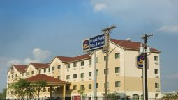 Hotel BEST WESTERN WINDSOR POINTE - San Antonio (Texas)