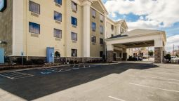 Comfort Inn & Suites - North Little Rock (Arkansas)
