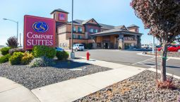 Hotel Comfort Suites Moses Lake - Moses Lake (Washington)