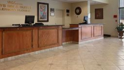 DAYS INN SUITES CLERMONT - Clermont (Florida)
