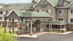 Buitenaanzicht COUNTRY INN AND SUITES LONDON