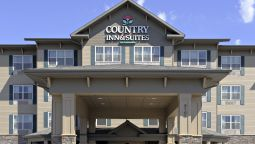 Buitenaanzicht COUNTRY INN SUITES GRAND FORKS