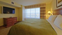 Room COUNTRY INN SUITES GRAND FORKS