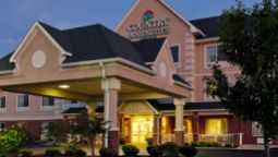 Buitenaanzicht COUNTRY INN AND SUITES LIMA