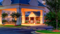 Buitenaanzicht COUNTRY INN AND SUITES CHESTER