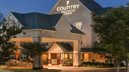 Exterior view COUNTRY INN AND SUITES CHESTER