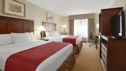 Kamers COUNTRY INN AND SUITES CHESTER