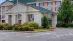 Exterior view COUNTRY INN FREDERICKSBURG I95