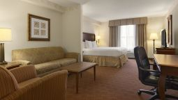 Suite COUNTRY INN SUITES POTOMAC MILLS