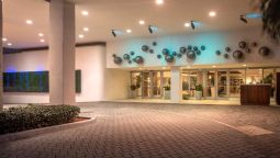 Hotel DoubleTree Resort Hollywood Beach - Hollywood (Floryda)