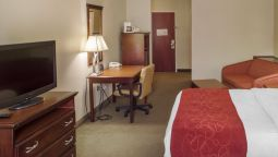 Room Comfort Suites Wright Patterson