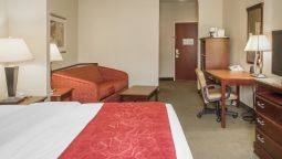Kamers Comfort Suites Wright Patterson