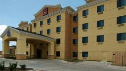 Buitenaanzicht Comfort Suites Copperas Cove