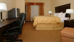 Kamers Comfort Suites Copperas Cove