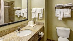 Room Comfort Suites Copperas Cove