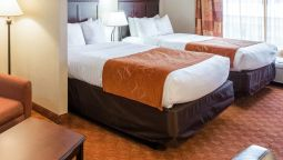 Room Comfort Suites Granbury