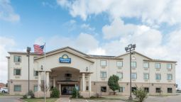 Buitenaanzicht DAYS INN & SUITES WICHITA FALL