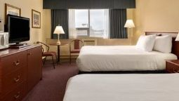 Room DAYS INN EDMONTON AIRPORT