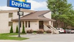 Exterior view DAYS INN - FALLSVIEW