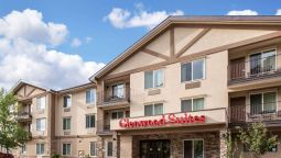 an Ascend Hotel Collection Member Glenwood Suites - Glenwood Springs (Colorado)