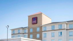 Hotel Comfort Suites Southport - Indianapolis City (Indiana)