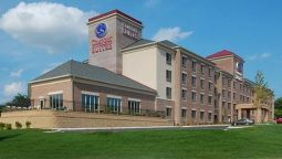 Hotel Comfort Suites Milwaukee - Park Place - Milwaukee (Wisconsin)
