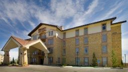 DRURY INN AND SUITES LAS CRUCES - Las Cruces (New Mexico)
