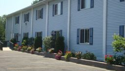 Econo Lodge Inn & Suites - Pembroke