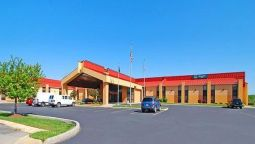 Hotel Econo Lodge Fort Wayne - Fort Wayne (Indiana)
