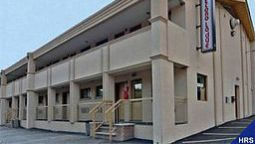 Hotel Econo Lodge Fort Lee - Fort Lee (New Jersey)