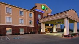 Holiday Inn Express Hotel & Suites CLEBURNE - Cleburne (Texas)