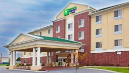 Holiday Inn Express & Suites CHICAGO SOUTH LANSING - Lansing (Illinois)