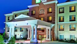 Holiday Inn Express & Suites CLINTON - Clinton (Mississippi)