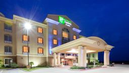 Holiday Inn Express & Suites TERRELL - Terrell (Texas)