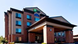 Holiday Inn Express & Suites EUGENE DOWNTOWN - UNIVERSITY - Eugene (Oregon)