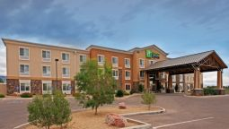Holiday Inn Express SIERRA VISTA - Sierra Vista (Arizona)