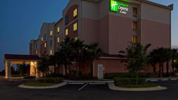 Holiday Inn Express & Suites PEMBROKE PINES-SHERIDAN ST - Davie (Florida)