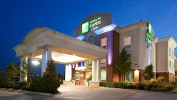 Holiday Inn Express & Suites FORT WORTH I-35 WESTERN CENTER - Fort Worth (Texas)
