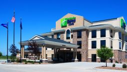 Holiday Inn Express & Suites GOODLAND - Goodland (Kansas)